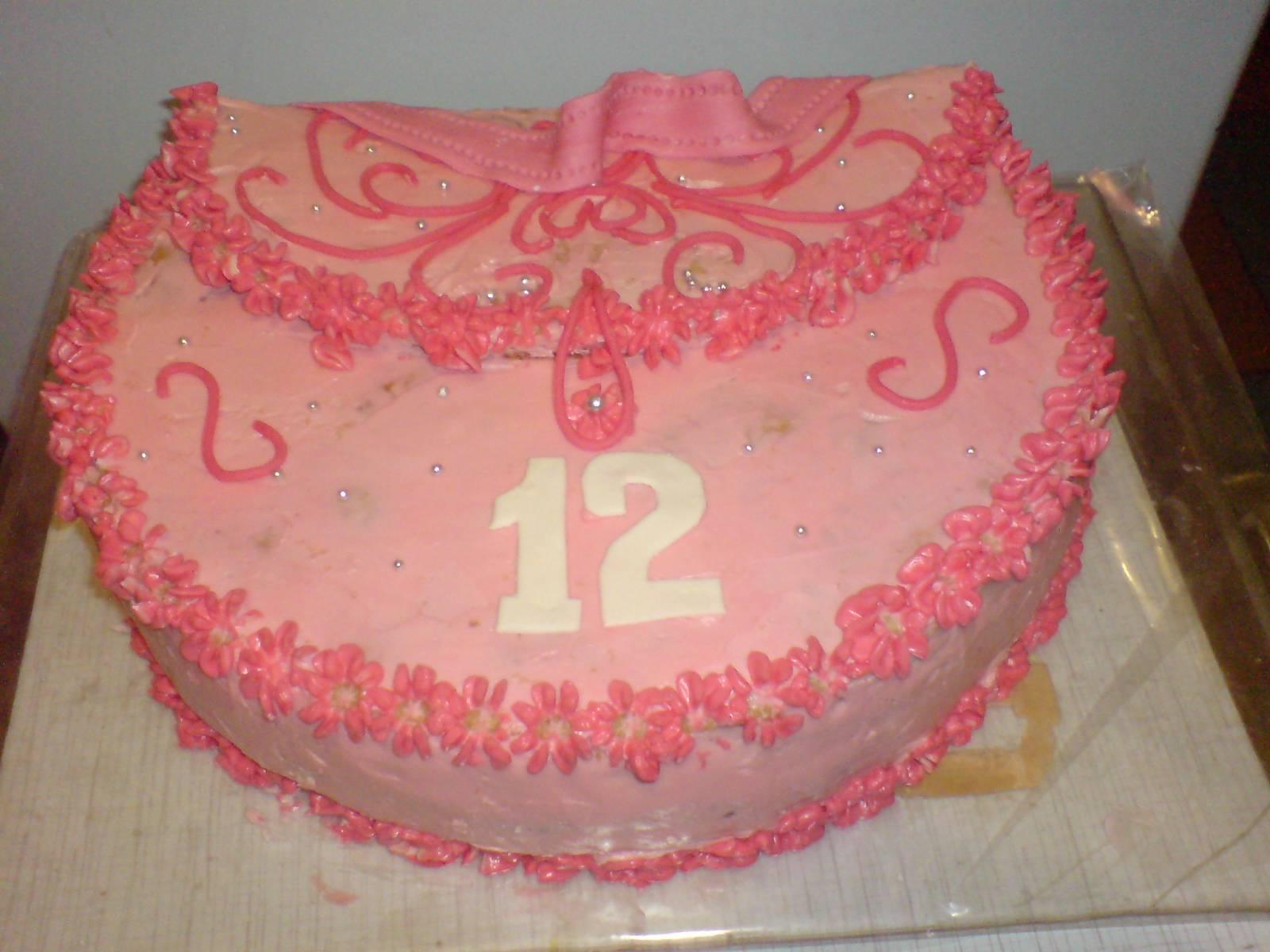 Домашний торт для ребенка фото